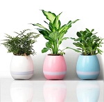 MUSIC FLOWER POT BLUETOOTH SPEAKER